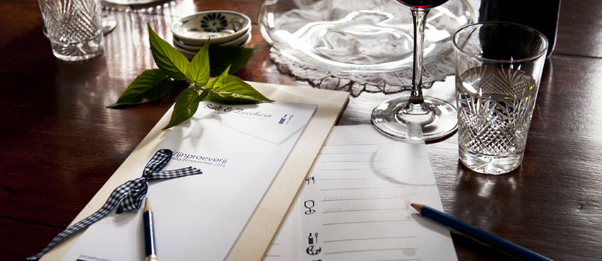 Wijnproeverij Friesland